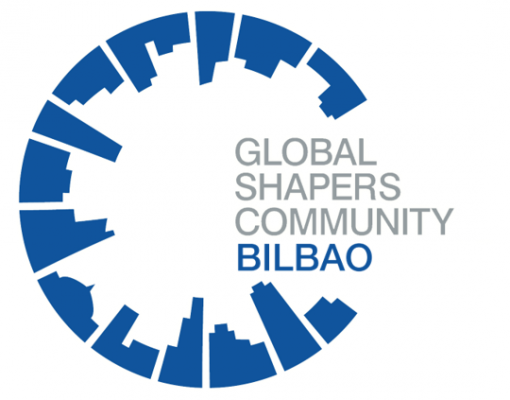 Logo Global Shapers - Bilbao