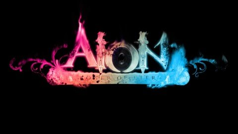 Aion: Tower of Eternity cover